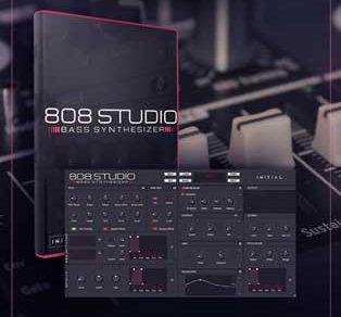Initial Audio 808 Studio (Mac)