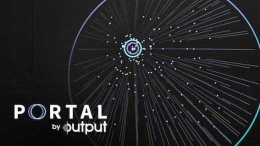 Output Portal vst