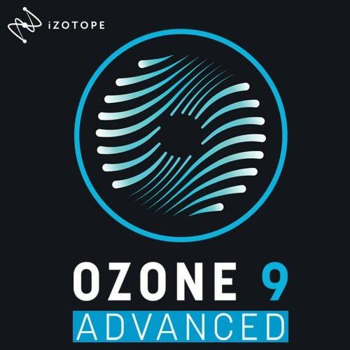 iZotope Ozone 9 Advanced mac crack