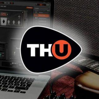 Overloud TH-U Full vst crack download
