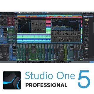 Studio One mac crack