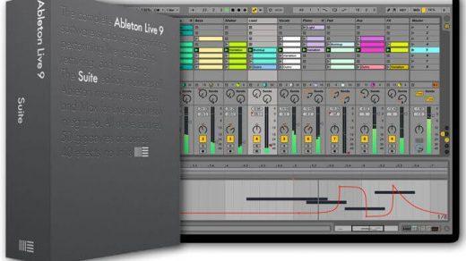 Ableton Live mac crack