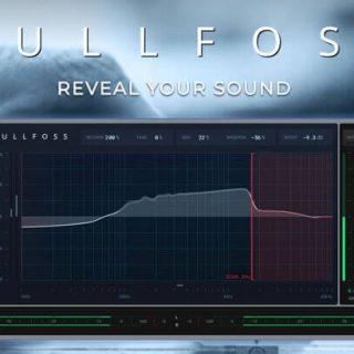 Soundtheory Gullfoss free vst crack