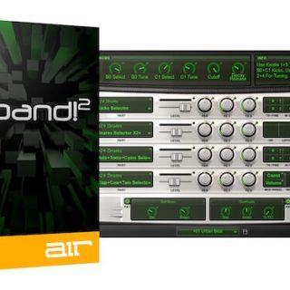 Xpand!2 latest version
