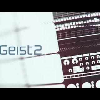 FXpansion Geist2 latest crack