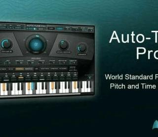 Auto-tune Pro Rev.2 crack
