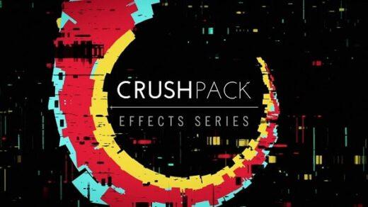 Native Instruments Crush Pack crack