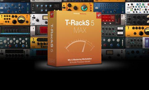 T-RackS 5 latest crack