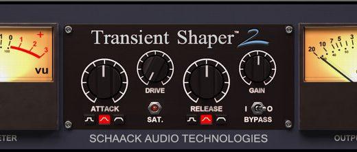 Schaack Audio Technologies latest version