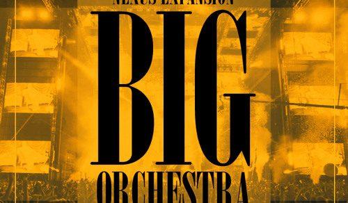 AudioBoost – Big Orchestra crack
