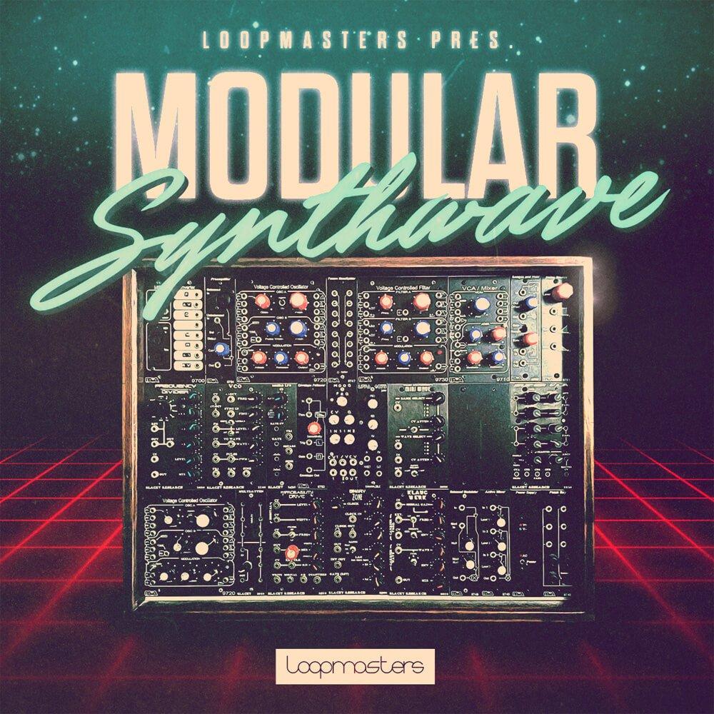 Modular Synthwave vst