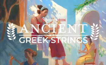 Soundiron – Ancient Greek Strings vst