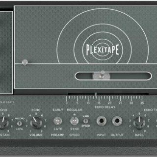 Audiority PlexiTape crack