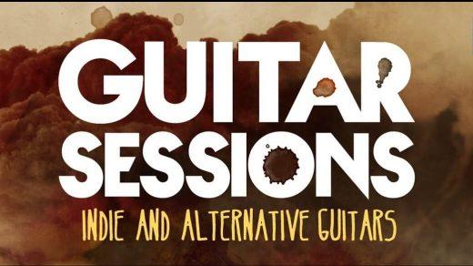 Big Fish Audio Guitar Sessions crack