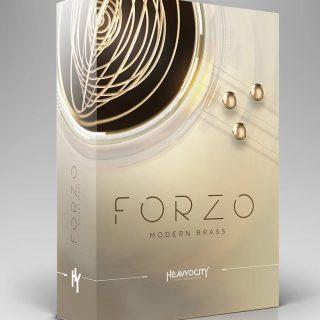 Heavyocity – FORZO Essentials 2021