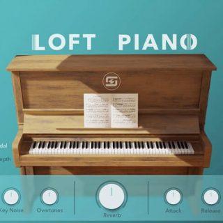 Loft Piano vst
