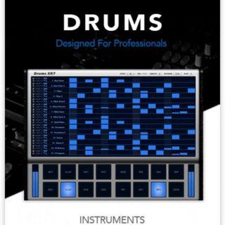 Muze Drums vst crack