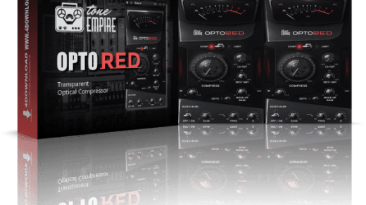 Tone Empire – OptoRED free download