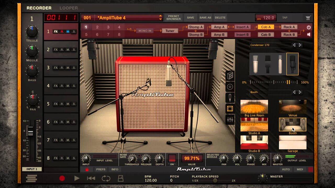 amplitube 4 free download