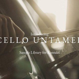 Cello Untamed vst crack
