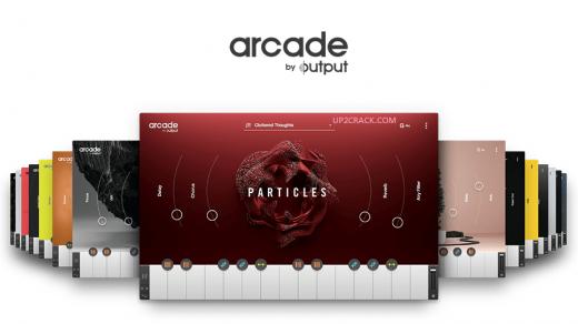 Output Arcade crack free download