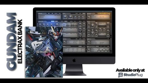 StudioPlug – Gundam crack