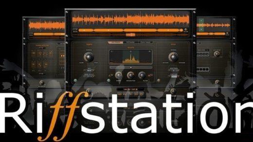 Riffstation Pro crack download