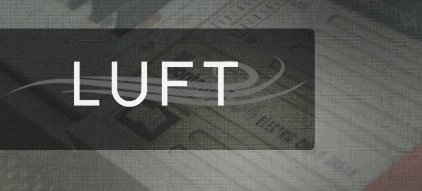 Cinematique Instruments – Luft